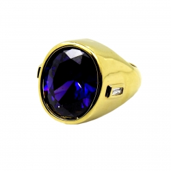 Amythist Ring 4 1400