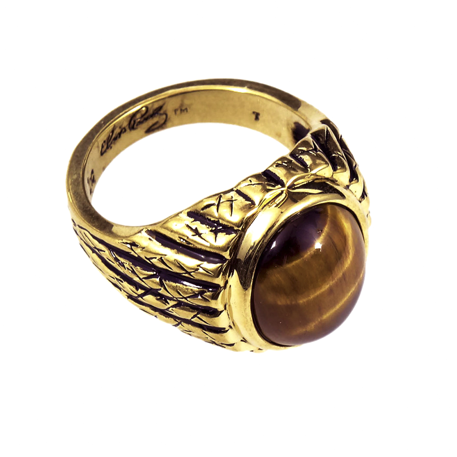 image fashion rings in den jewelry amanita english warenkorb tigers eye
