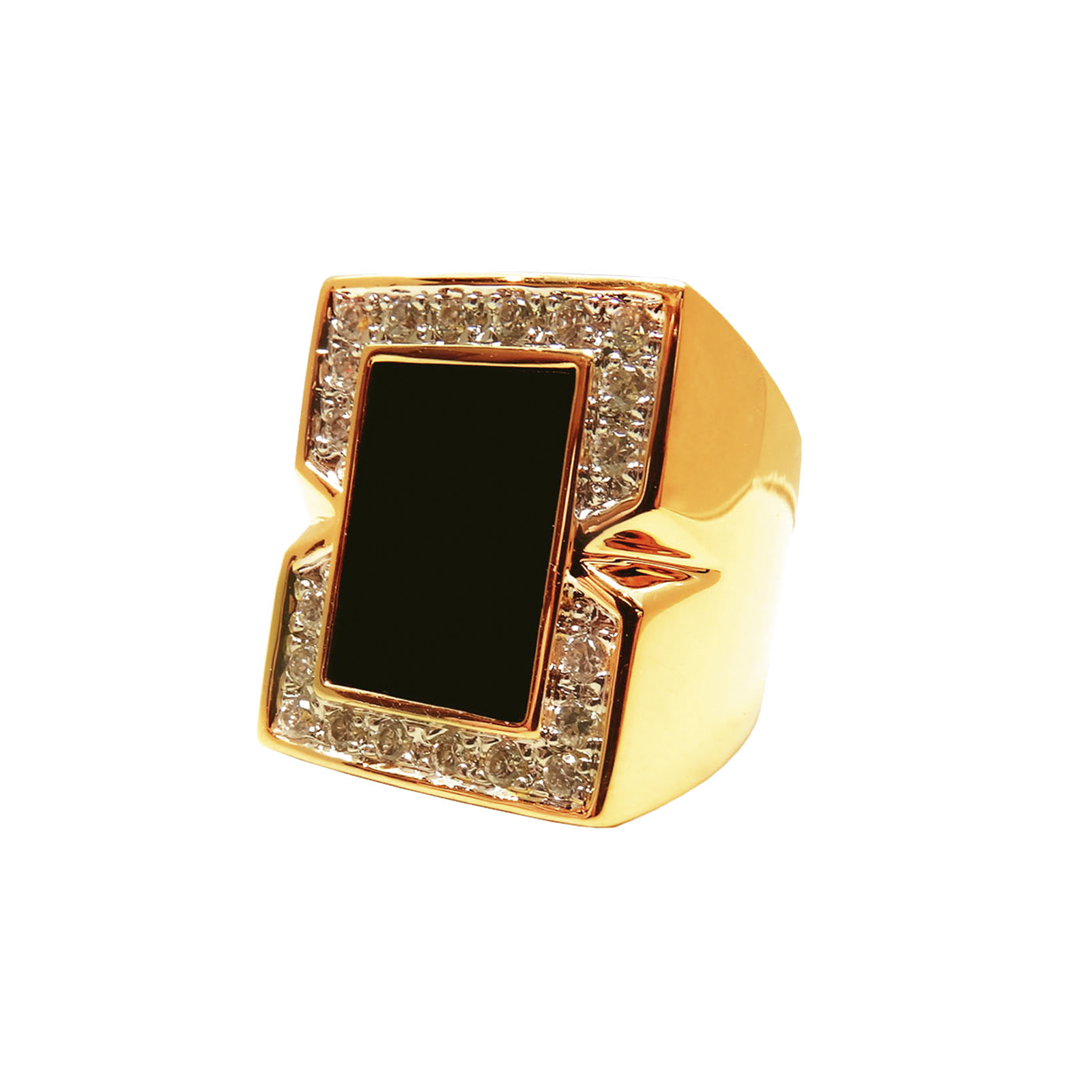 pankaj shop rings en online by and jewelry indian onyx onix ring silver black